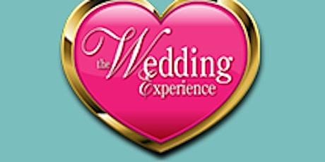 The Wedding Experience - Hilton Hotel tickets