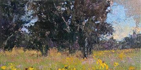 How to Paint Leafy Trees Workshop tickets