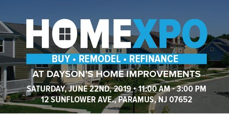 Family-Friendly Home Expo tickets