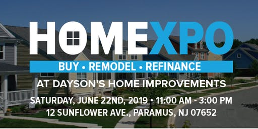 Family-Friendly Home Expo