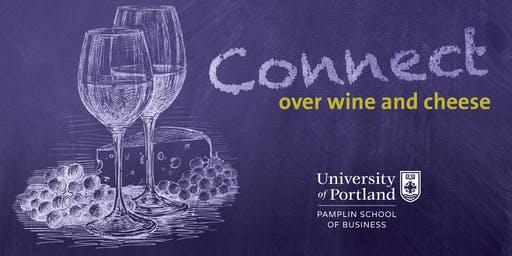 Wine & Cheese Info Session
