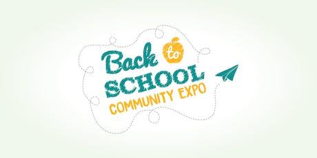 Back to School Community Expo - DeLand tickets