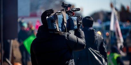 Documentary Filmmaking Master Class (Nov 9) tickets