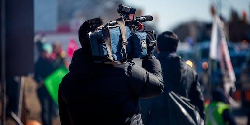 Documentary Filmmaking Master Class (Nov 9)