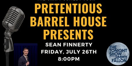 The Craft Comedy Tour is coming to Pretentious Barrel House!! tickets