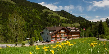 EssenzWoche Appenzell tickets