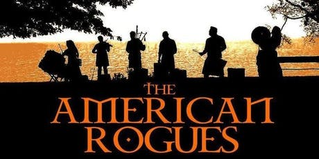 The American Rogues tickets