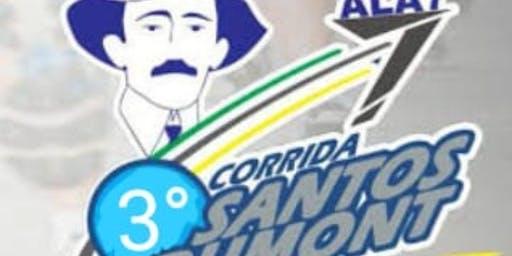 3 CORRIDA SANTOS DUMONT