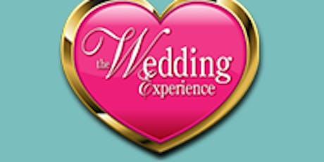 The Wedding Experience - The Hop Farm tickets