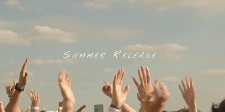 Summer Release tickets