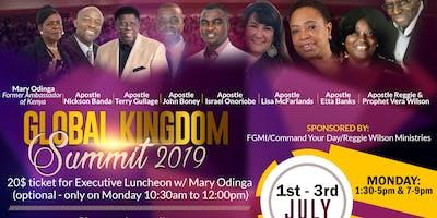 Global Kingdom Summit 2019