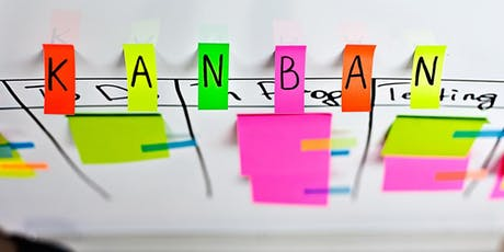Certified Kanban Management Professional (KMP2) tickets
