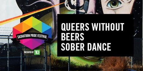 ISSAC Attends Queers WithOUT Beers tickets