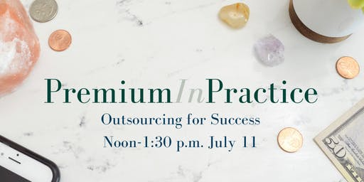 Premium in Practice: Outsourcing for Success