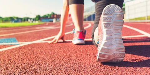 Stick to It: Begin & Stay on an Exercise Program