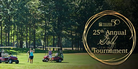 Telfer's 25th Annual Golf Tournament / 25e tournoi annuel de golf tickets