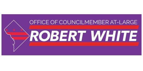 Barracks Row 4th of July Parade with At-Large, Councilmember Robert C. White, Jr.  tickets
