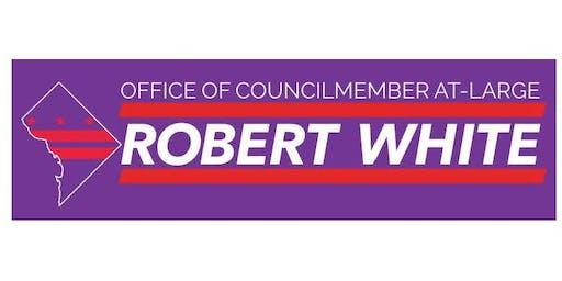 Millennial Night Out with Councilmember Robert White