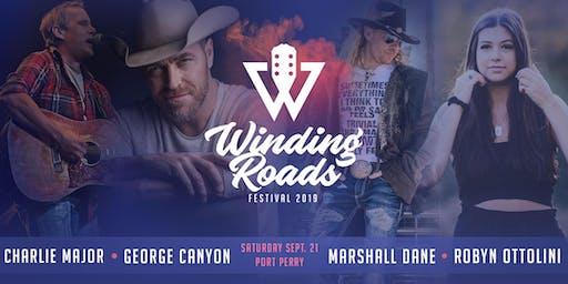 Winding Roads Festival 2019
