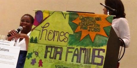 Visioning Day-Children's Program Volunteers tickets