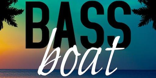 Bass Boat 2019