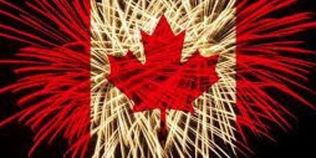 ISSAC Celebrates Canada Day at Diefenbaker Park  tickets