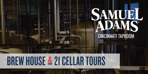 July Brew House & 21 Cellar Tour
