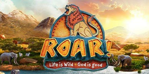 Roar! - VBS 2019 Delmar Campus