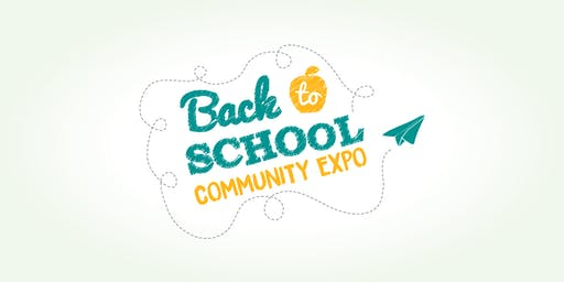 Back to School Community Expo - Pembroke Pines