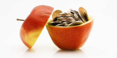 Dollars & Diets: Eating Healthy on a Budget  tickets