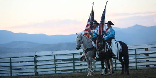 Granby Rodeo