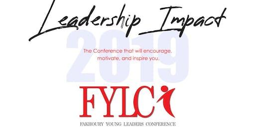 FYLC 2019 - Leadership Impact