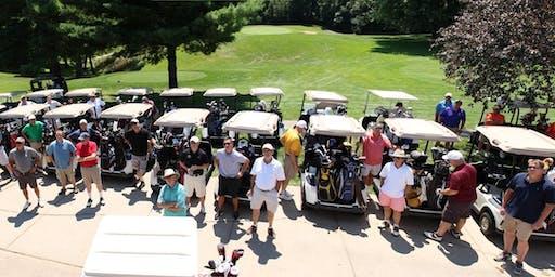The 2019 Glenn Roberts Elks/Iowa City Hospice Golf Classic