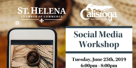 Social Media Workshop- Instagram, IG Stories & Digital Ads! tickets