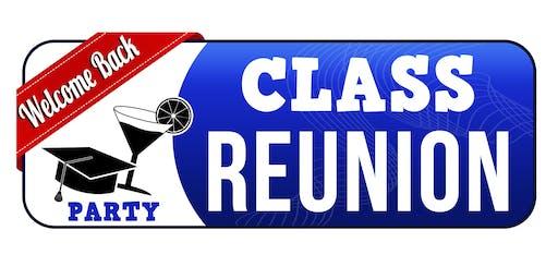 Livingston Academy Class of 79 Reunion!