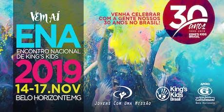 ENA.2019 tickets