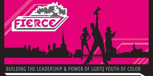 Join FIERCE at the Queer Liberation March!