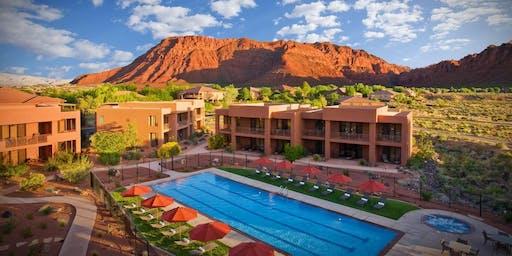 Red Mountain Resort & Spa Refresh Retreat