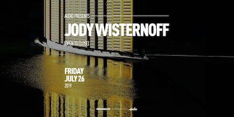 Jody Wisternoff tickets
