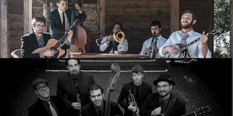 ELLIS DYSON & THE SHAMBLES with BIRCH PEREIRA & THE GIN JOINTS tickets
