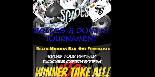 Spades and Dominoes Tournament