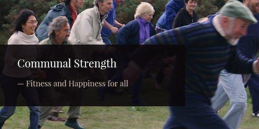 Communal Strength