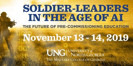 Soldier-Leaders in the Age of AI: The Future of Pre-Commissioning Education