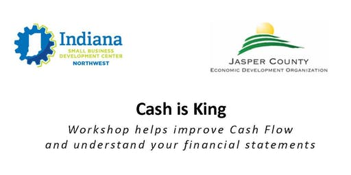 Cash is King: How to improve cash flow in your business