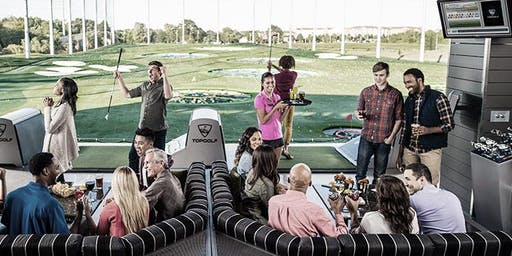 Industrial Network Group - TOP GOLF Networking Event