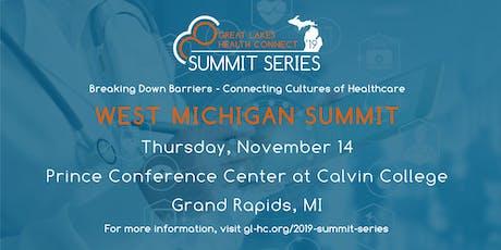 2019 Summit Series - West Michigan tickets