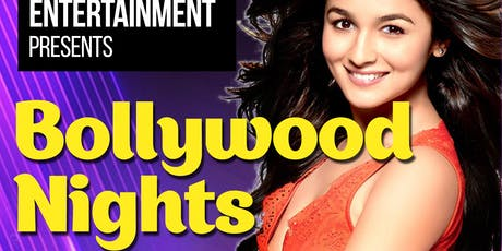 Bollywood Nights - Austin's Biggest Bollywood Dance Party  tickets