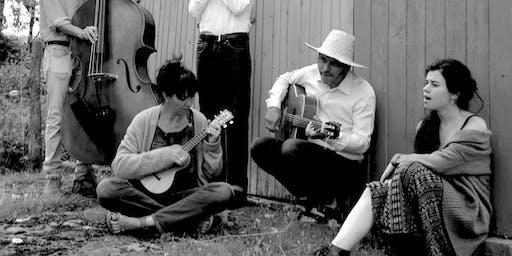 L'Escaut Blues - Gentse Feesten Club Concert
