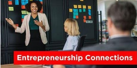 Entrepreneurship Connections - Information Session BRAMPTON tickets