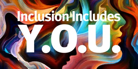 I2Y Inclusion Series 2019-3 tickets